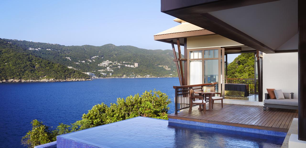 top 5 best Acapulco hotels