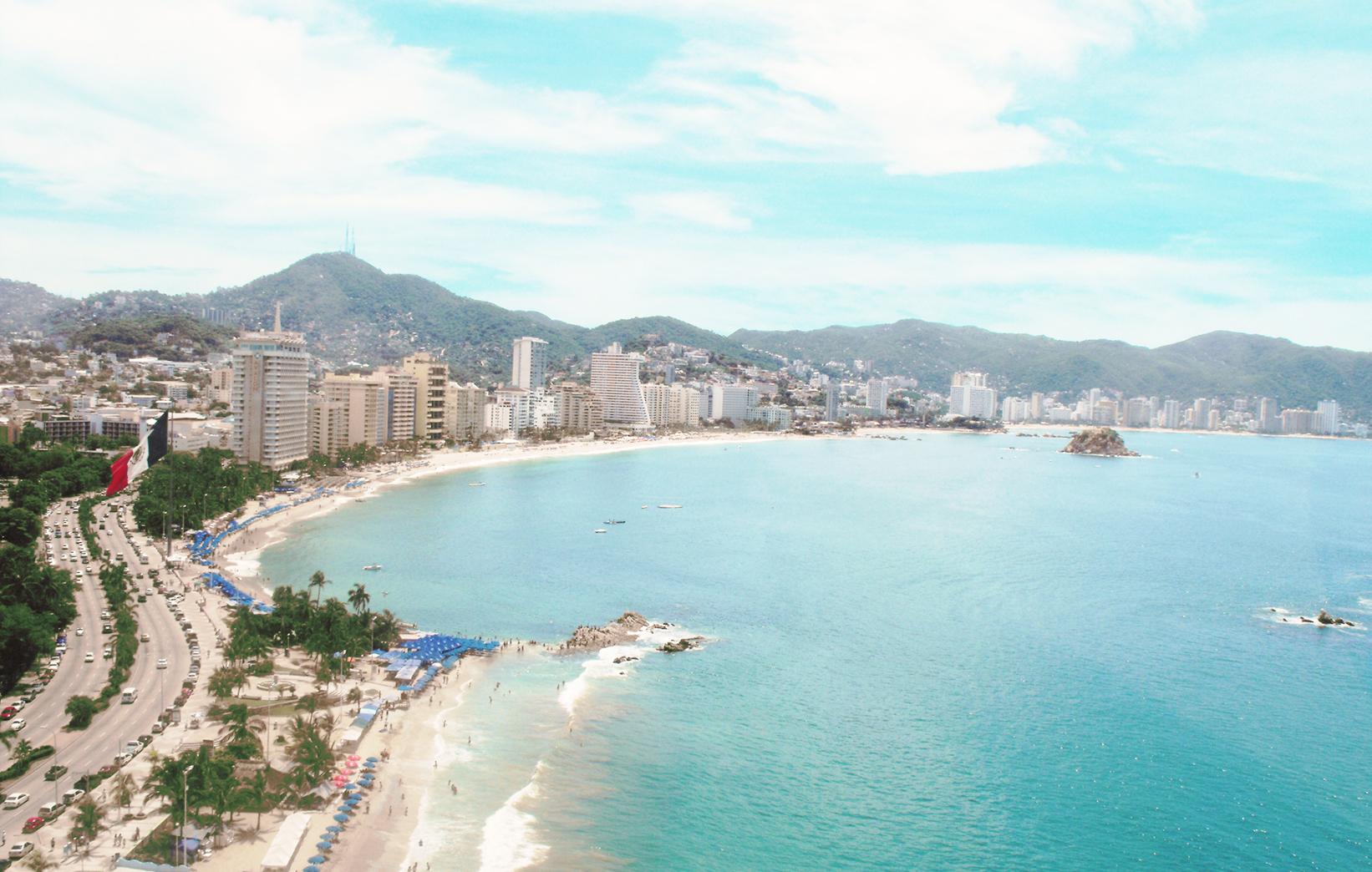 5 razones para visitar Acapulco en 2019