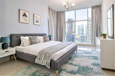 Spectacular 2BR apt with…